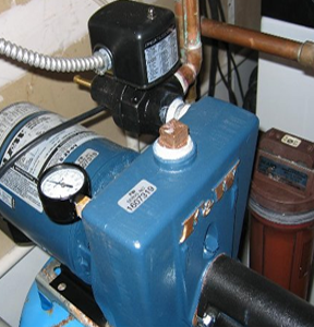 water pump equipment